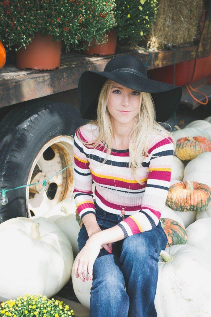 Nicole-Alexander Nashville Fashi