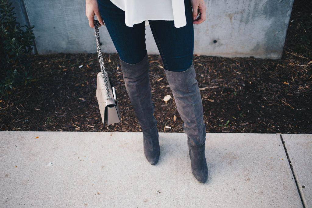 Nicole-Alexander Nashville Fashion Blogger Personal Stylist