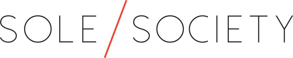 SOLE SOCIETY LOGO