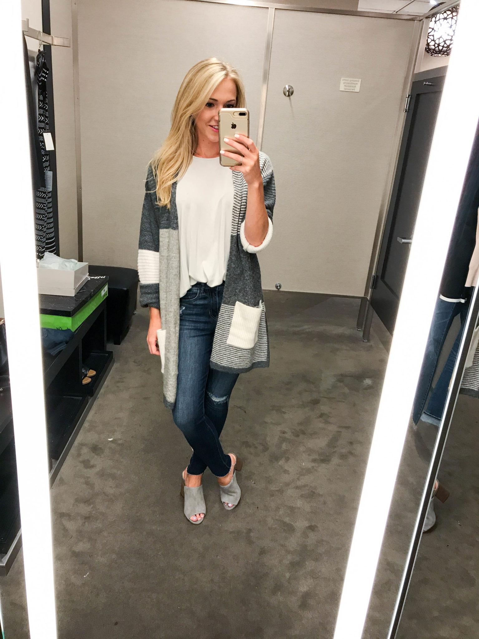 grey patchwork sweater-2