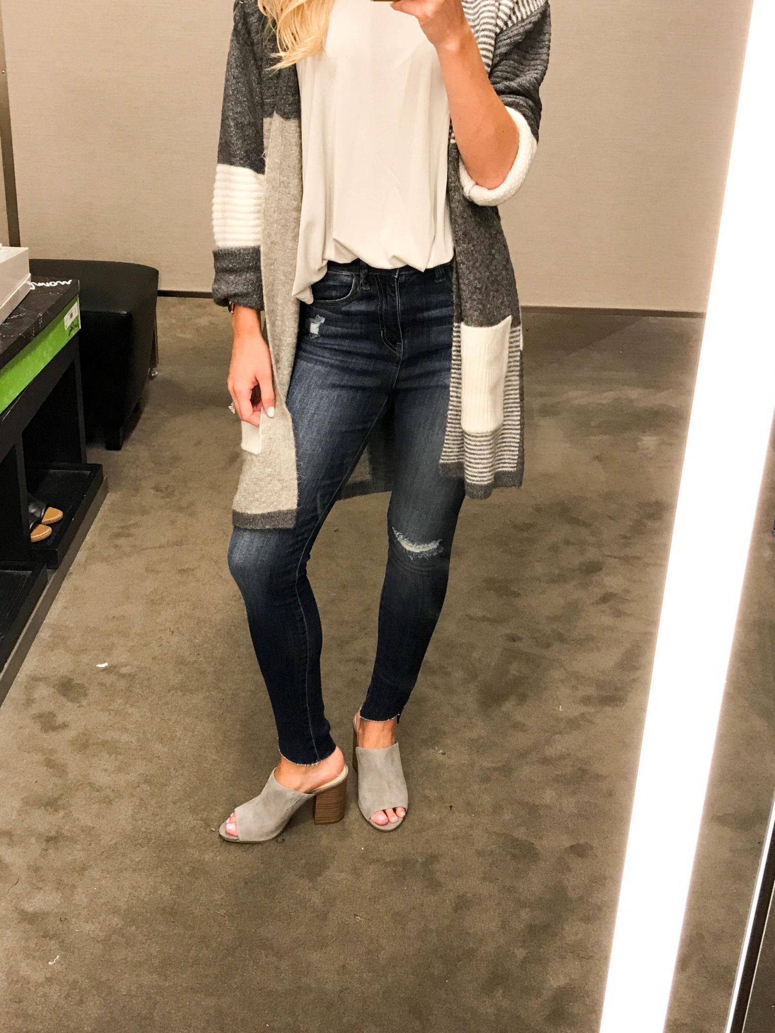 grey patchwork sweater-3